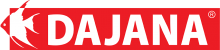 Логотип Dajana Pet