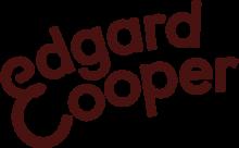 Логотип Edgard & Cooper NEW