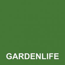 Логотип Garden Life