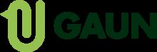 Логотип Gaun