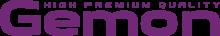 Логотип Gemon High Premium Quality