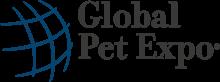 Логотип Global Pet Expo