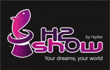 Логотип H2 Show