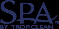 Логотип SPA