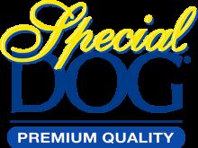 Логотип Special Dog