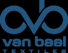 Логотип Van Baal Textiles