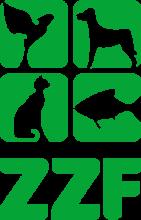 Логотип ZZF