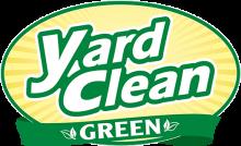 Логотип Yard Clean Green