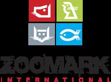 Логотип ZOOMARK International