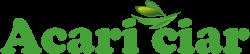 Логотип Acari Ciar