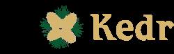 Логотип BioKedr