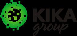 Логотип KIKA Group