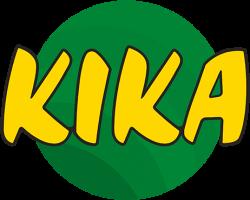 Логотип KIKA