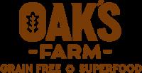 Логотип Oak's Farm