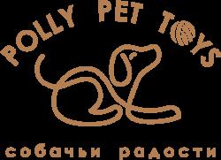 Логотип Polly Pet Toys