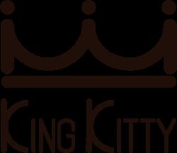 Логотип King Kitty
