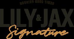 Логотип Lily & Jax Signature