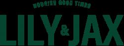 Логотип Lily & Jax