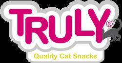 Логотип Truly Cat