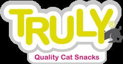 Логотип Truly Dog