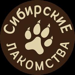Логотип Сибирские лакомства