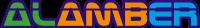 Логотип Alamber