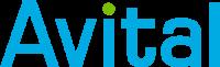Логотип Avital