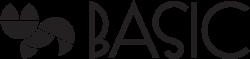 Логотип Basic v.1