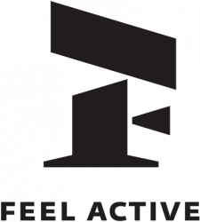 Логотип Feel Active