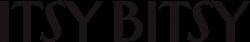 Логотип Itsy Bitsy