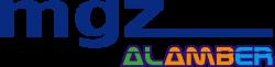 Логотип Megazoo