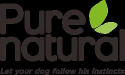 Логотип Pure Natural