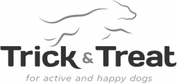 Логотип Trick & Treat