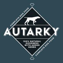 Логотип Autarky