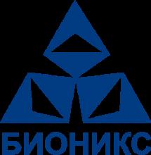 Логотип Бионикс