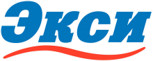 Логотип Экси
