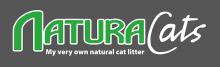 Логотип Natura Cats