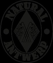 Логотип Natural Granen