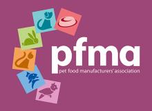 Логотип PFMA