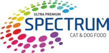Логотип Spectrum