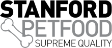 Логотип Stanford Petfood