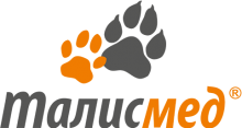 Логотип Талисмед