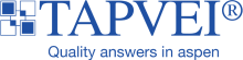 Логотип Tapvei