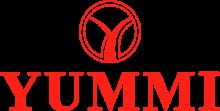 Логотип Yummi